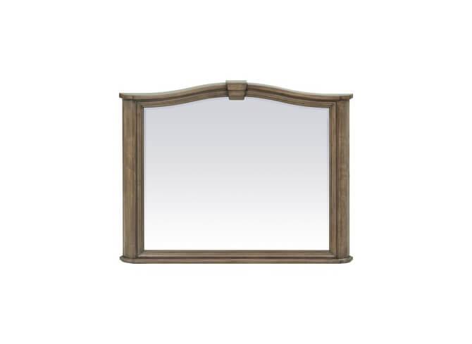 Stonewood Beveled Mirror