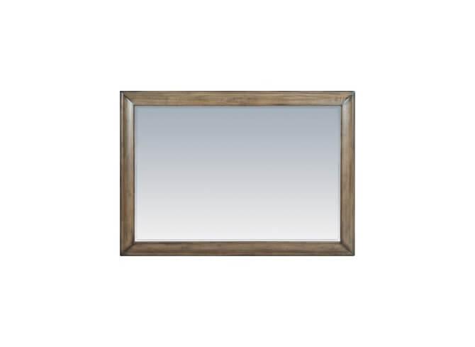 Stonewood Landscape Mirror