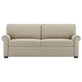 Gaines Roll Arm Sleeper Sofa