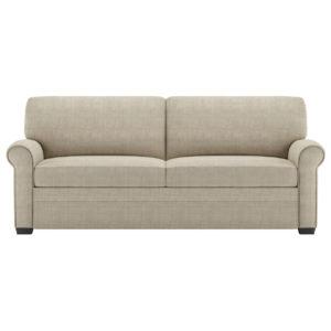 Gaines Roll Arm Sleeper Sofa