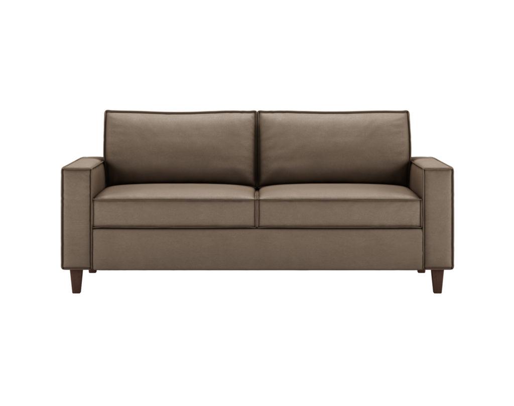 Mitchell Contemporary Sleeper Sofa