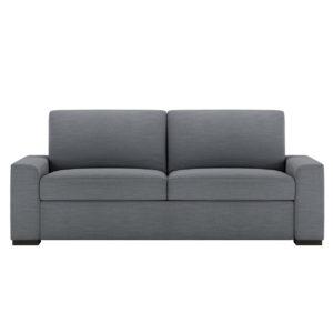 Olson Plush Sleeper Sofa