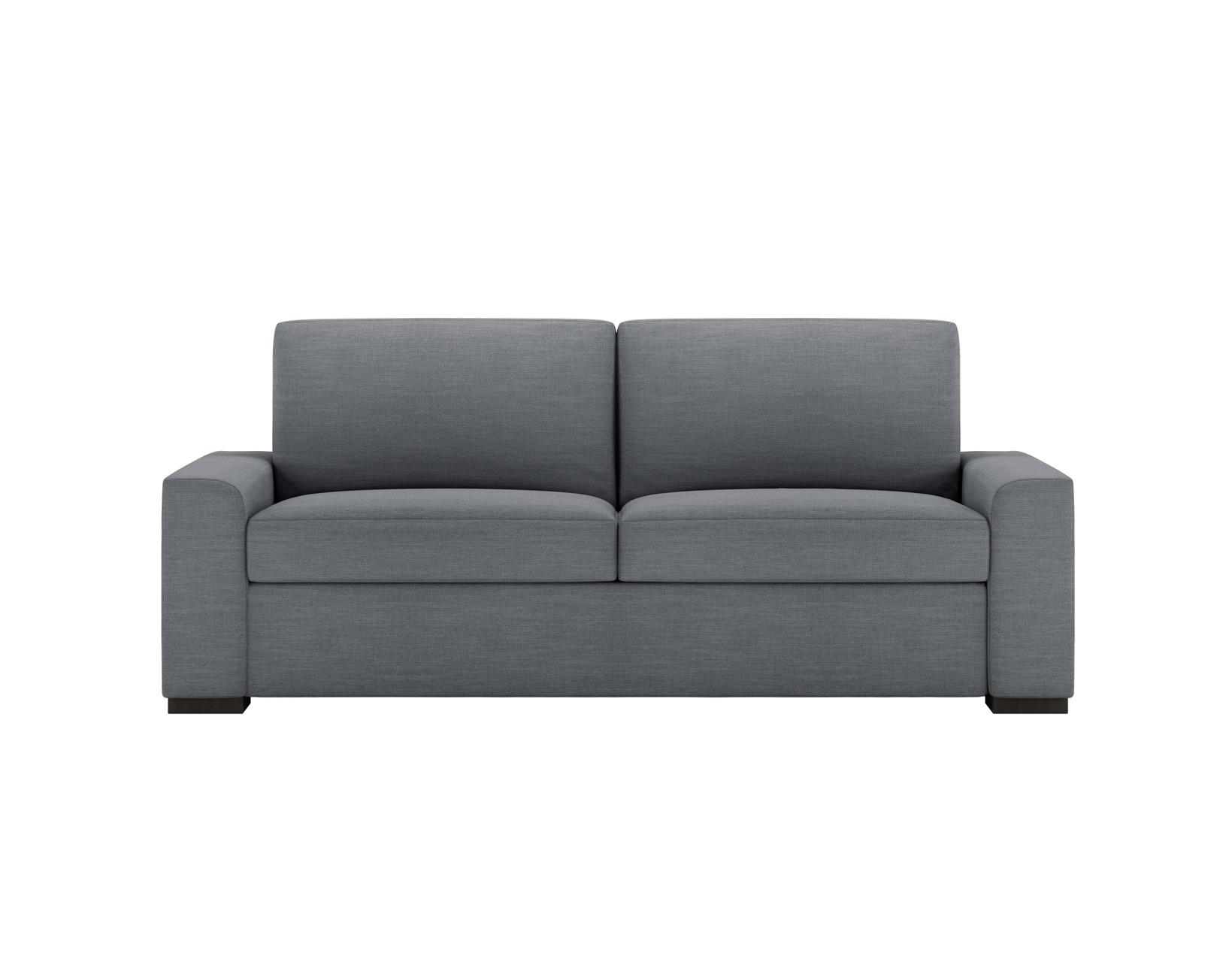 Olson Plush Sleeper Sofa Bedrooms Amp More Seattle