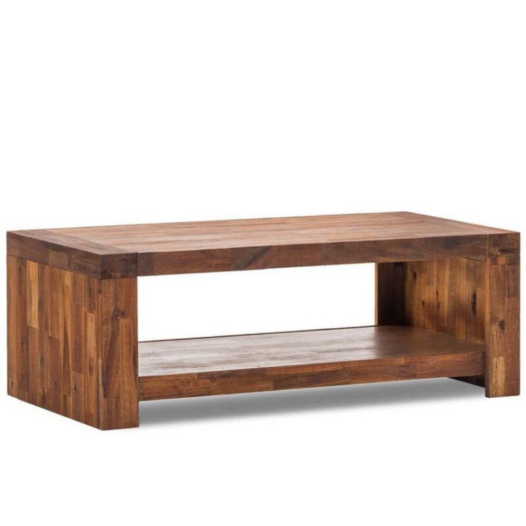 Bedrooms and More Quality Bedroom Phillipe Coffee Table
