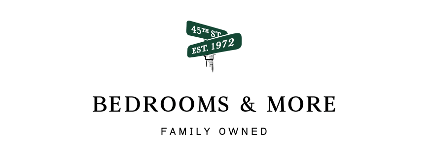 Bedrooms and More Main Logo
