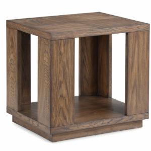 Maximus End Table