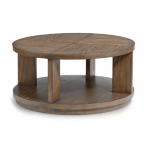 Maximus Round Cocktail Table