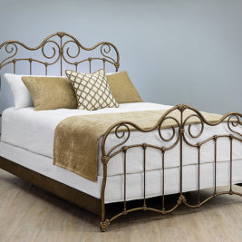 Stone Hurst Bed