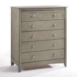 Cape Cod Secrets 5 Drawer Chest