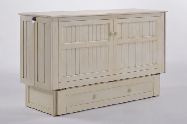 Daisy Cabinet Bed by Night and Day