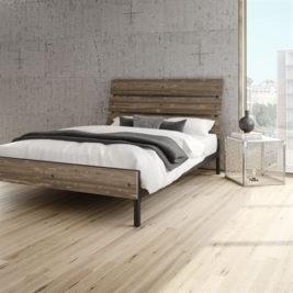 Amisco Riverton Metal Bed Frame