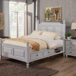 Hepburn 203 Bed