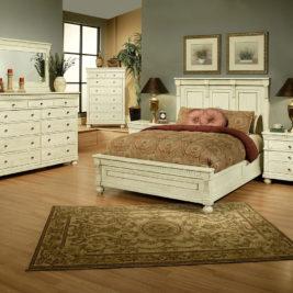 San Jose 3000 Bed
