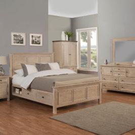 Avila 8000 Bed