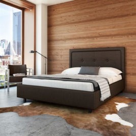 Legend Bed in Lifestyle Setting