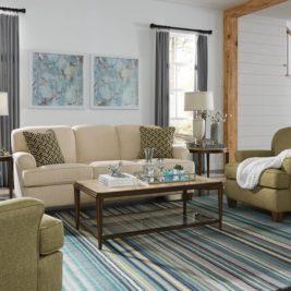 Atlantis Sofa in Lifestyle Setting