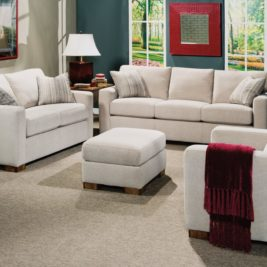 Bryant Sofa in Lifestyle