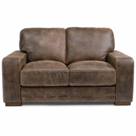 Buxton Sofa 2-Seater Front View