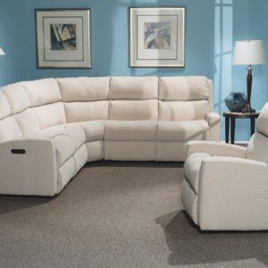 Catalina Sectional Couch and Chair in Lifestyle