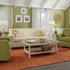 Dana Sofa in Lifestyle Setting