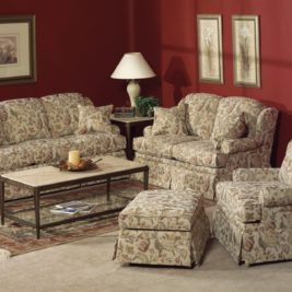Danville 3-Seater in Lifestyle Setting