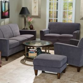 Digby Sofa in Lifestyle Setting