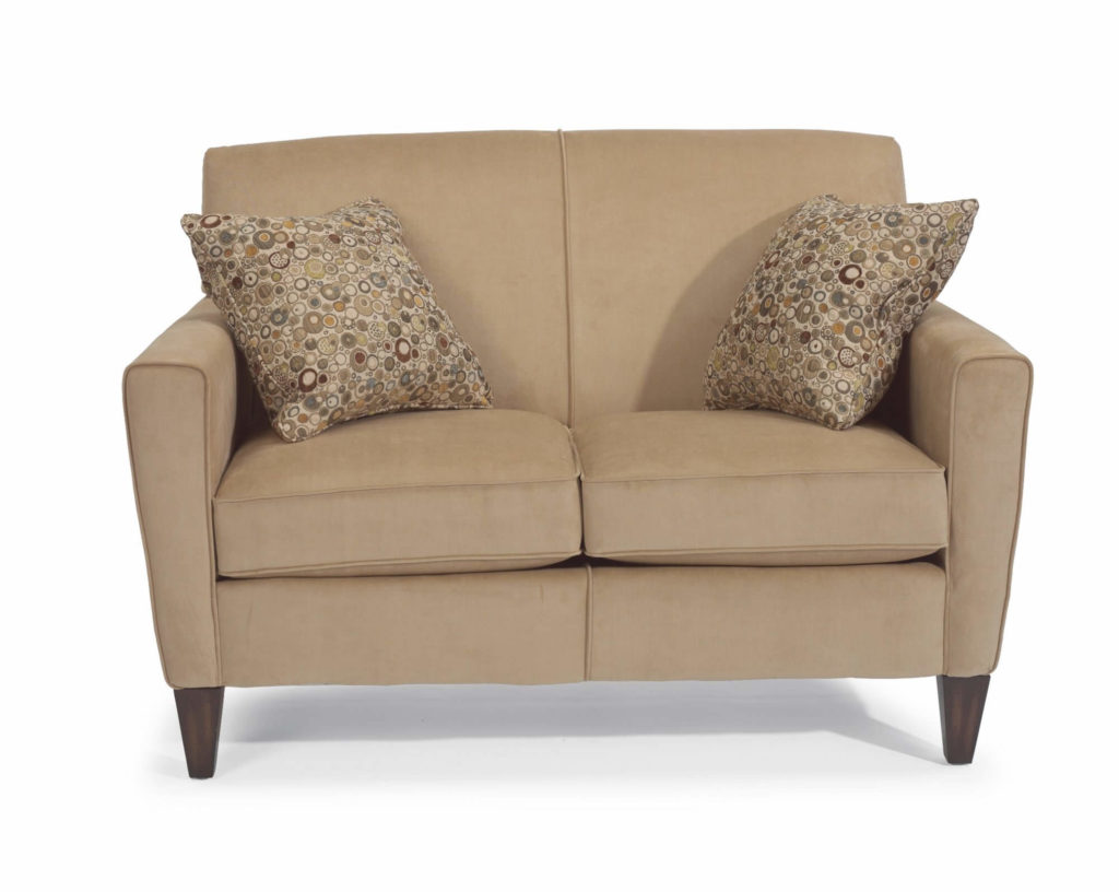 Digby Loveseat Front View