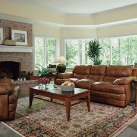 Dylan Sofa in Lifestyle Setting
