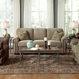 Harrison Sofa in Lifestyle Setting