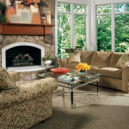 Vail Sofa in Lifestyle Setting