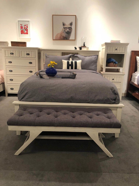 Turner Kids 7002 Bed by North American Wood Furniture