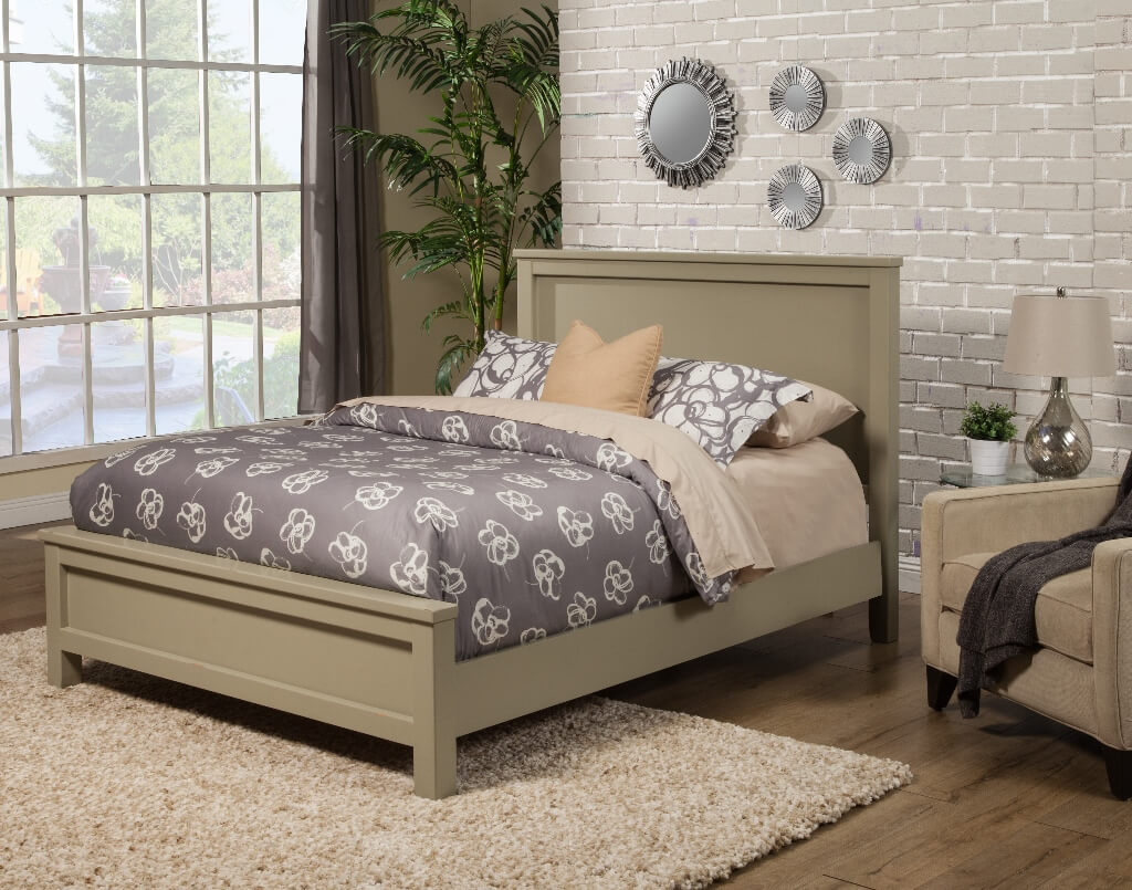 Winfrey 6001 Bed North American Bedrooms Amp More Seattle
