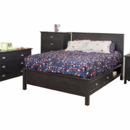 Winfrey 6002 Bed by Greenington
