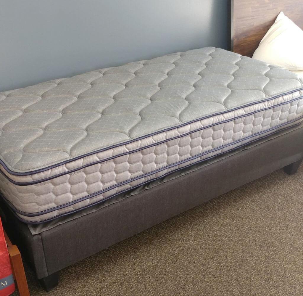 400 Pillowtop Rollpack