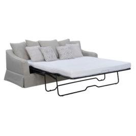 Gabrielle Sleeper Sofa Opened