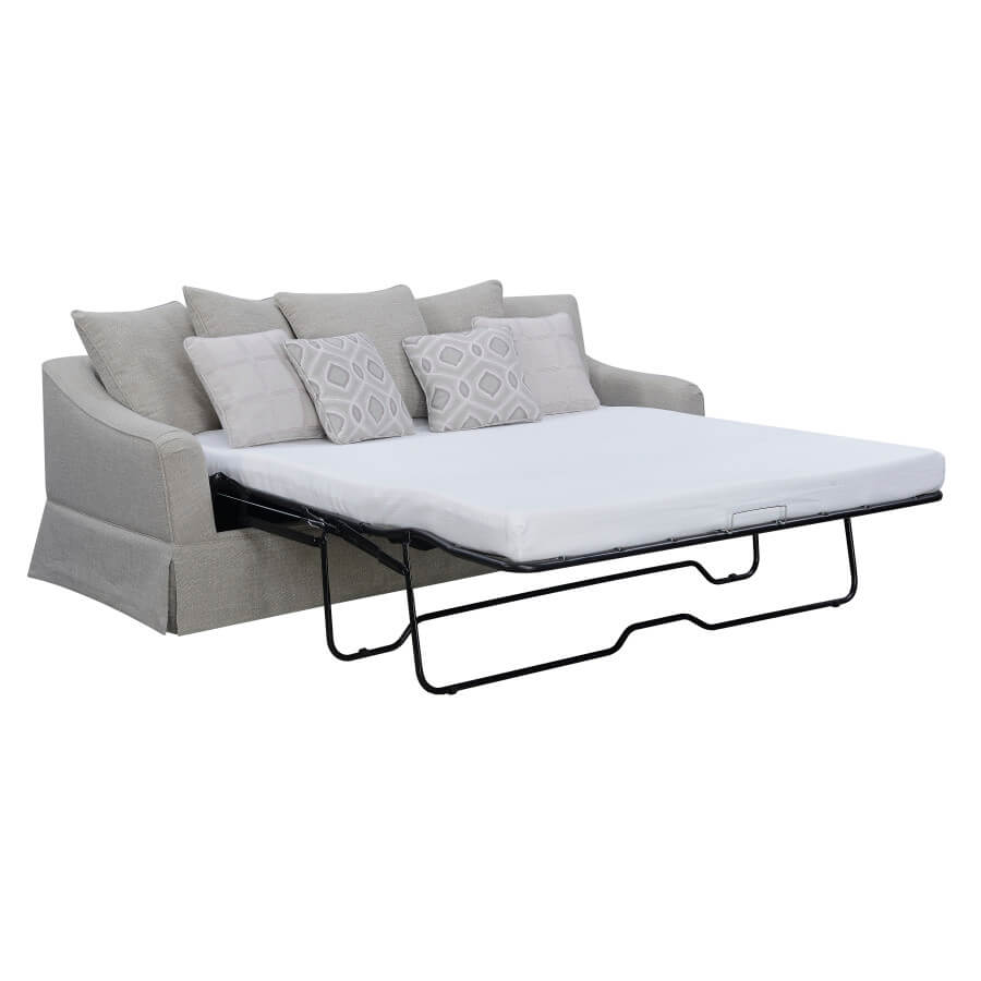 Gabrielle Sleeper Sofa Opened