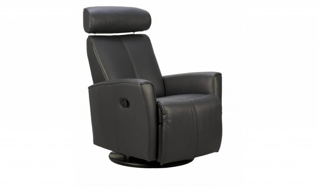 Ford Recliner in Atlantis by Fjord