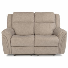 Silas Sofa Loveseat by Flexsteel