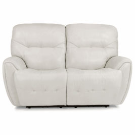 Blaise Sofa Loveseat Front View