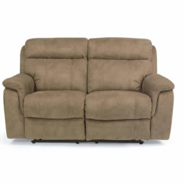 Casino Loveseat by Flexsteel