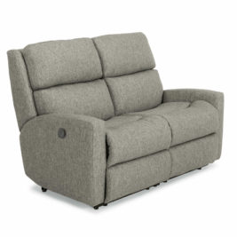 Catalina Fabric Loveseat by Flexsteel