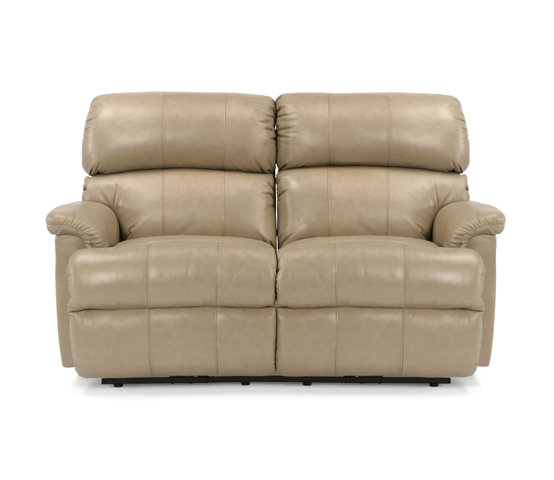 Chicago Leather Sofa & Loveseat | Bedrooms & More, Seattle