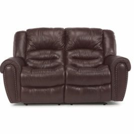 Crosstown Loveseat by Flexsteel