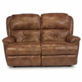 Cruise Control Loveseat by Flexsteel
