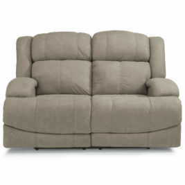 Declan Loveseat Front View