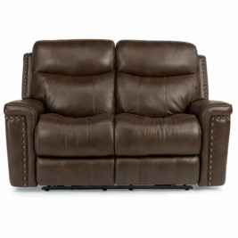 Grover Loveseat Front View