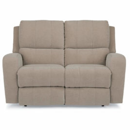 Hammond Fabric Loveseat by Flexsteel