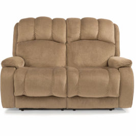 Huron Loveseat by Flexsteel