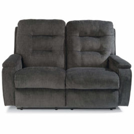 Kerrie Loveseat Front View