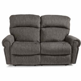 Langston Loveseat Front View